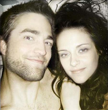 Are the stars of twilight still dating