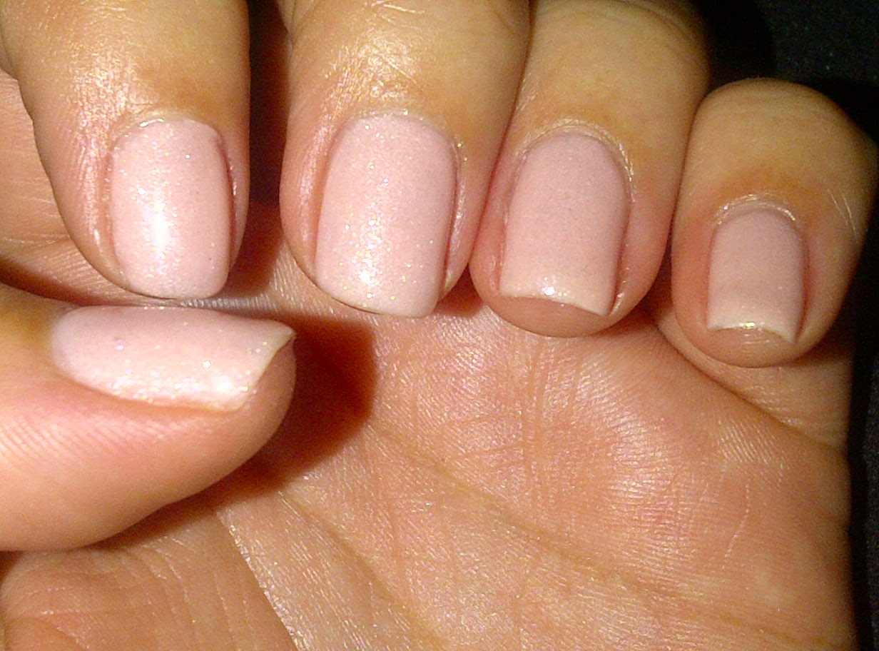 Are gel manicures REALLY ALL that? – Chipped Heart & Empty Cup
