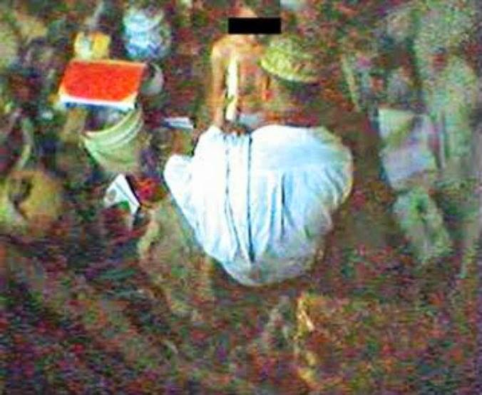 Surat, India: Seorang bomoh ditangkap polis kerana disyaki merogol ...