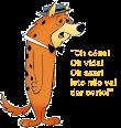 Recordando Desenhos de Hanna Barbera