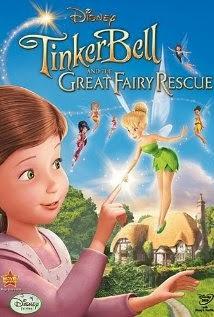 Tinker Bell Và Cuộc Giải Cứu Thần Kỳ