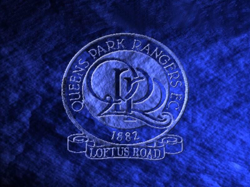 qpr fc logos monday november 26 2012Qpr Logo Wallpaper