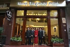 Hanoi Elegance Ruby Hanoi
