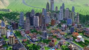 Download Game SimCity 2013