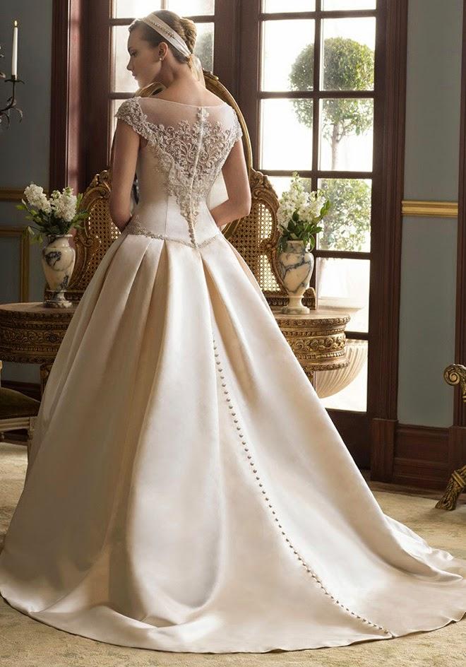 Casablanca Wedding Gown 74 Inspirational