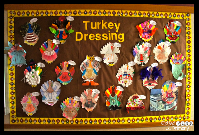 Disguise a Turkey | Turkey Dressing