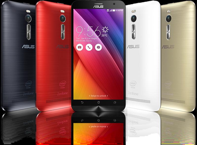 #AsusZenfone2 firstlook via-asus website