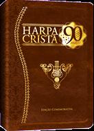 HISTÓRIA DA HARPA CRISTÃ
