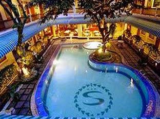Harga Hotel Bintang 3 Bogor - Sahira Butik Hotel
