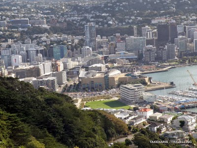Wellington - New Zealand