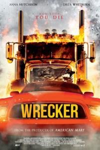 Wrecker 2015 Online Gratis Subtitrat
