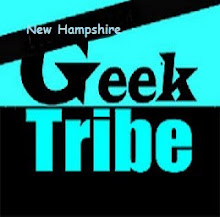 NH Geek Tribe