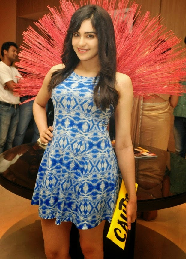 adah sharma hot and sexy upskirt wallpapers