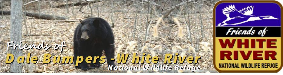 FRIENDS OF WHITE RIVER REFUGE