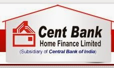 Cent Bank Home Finance Limited (CBHFL) Logo