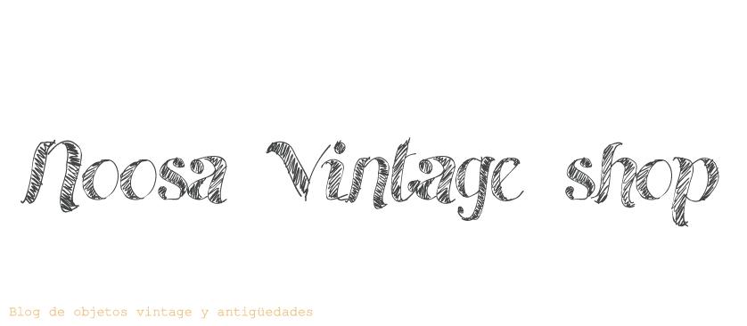 Noosa Vintage Shop