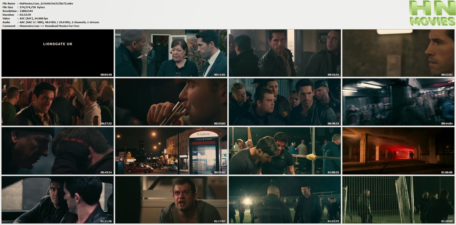 free download green street 3 never back down 2013 mp4