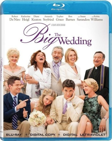 Filme Poster O Casamento do Ano BRRip XviD & RMVB Legendado