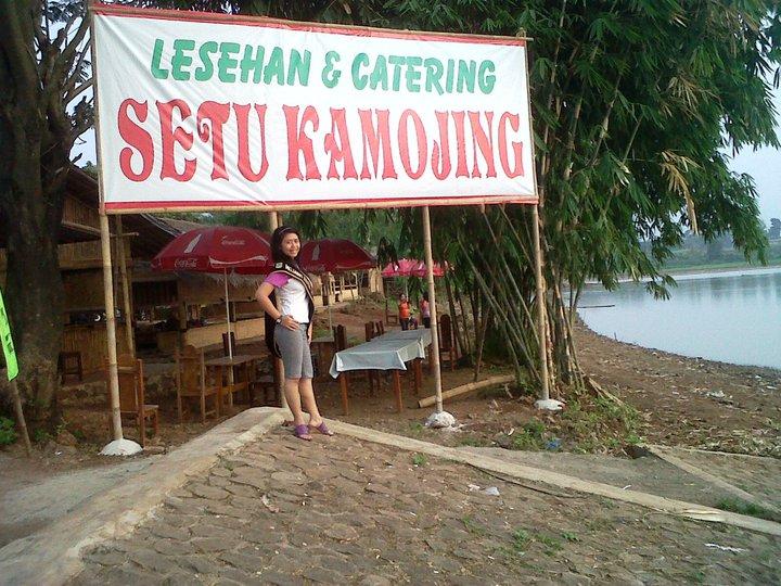 Setu Kamojing