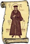 Προφητείες και διδαχές τυ Αγίου Κοσμά του Αιτωλού