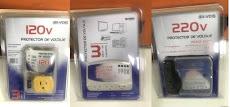 Contrata una producción OEM de Protectores de Voltaje diseñados con estándares UL y CE.