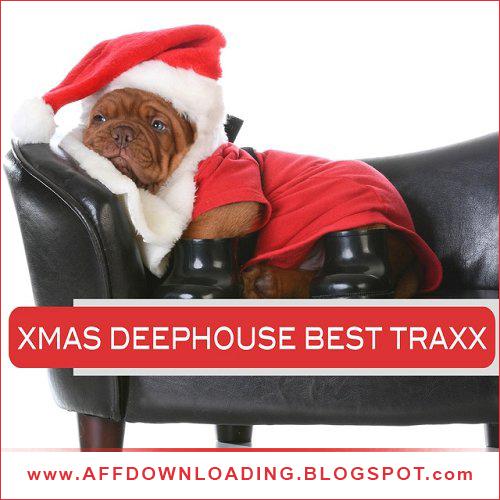 VA – Xmas Deephouse Best Traxx – 2015