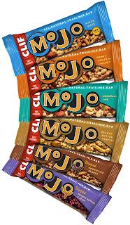 CLIF MOJO Bars