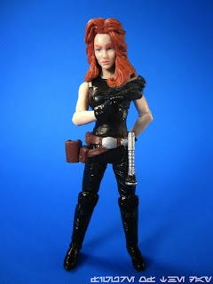 Mara Jade (The Black Series)