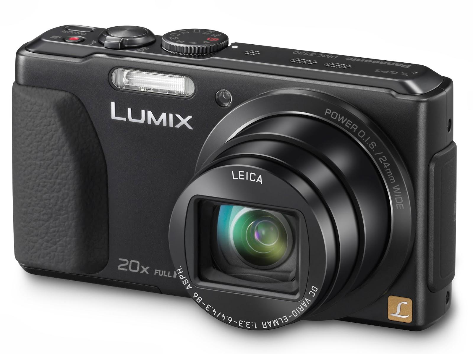 Panasonic Lumix DMC-ZS30, scene modes, Creative Control, cámara prosumer, HDR, conectividad Wi-fi, superzoom, pequeña Kamera, cámara digital, nueva cámara, GPS, cámara para las vacaciones, compact camera, new camera