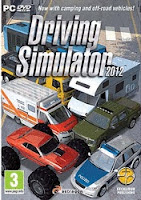 Driving Simulator 2012