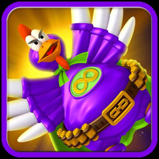 Tải game Xạ Thủ bắn gà miễn phí