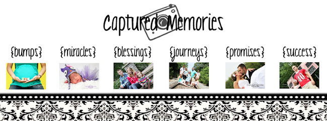 Captured Memories