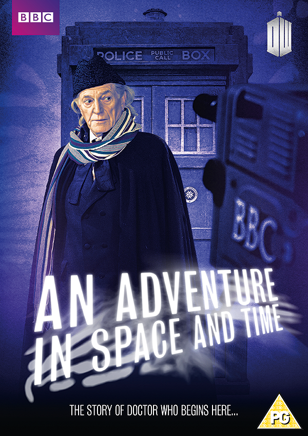 An Adventure in Space and Time (V.O.S) (2013)