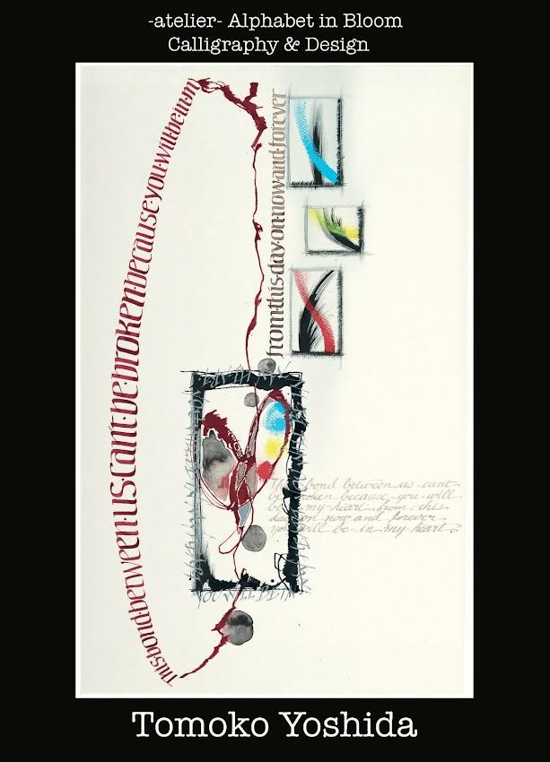Calligraphy,Design