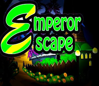 Juegos de escape Emperor Escape