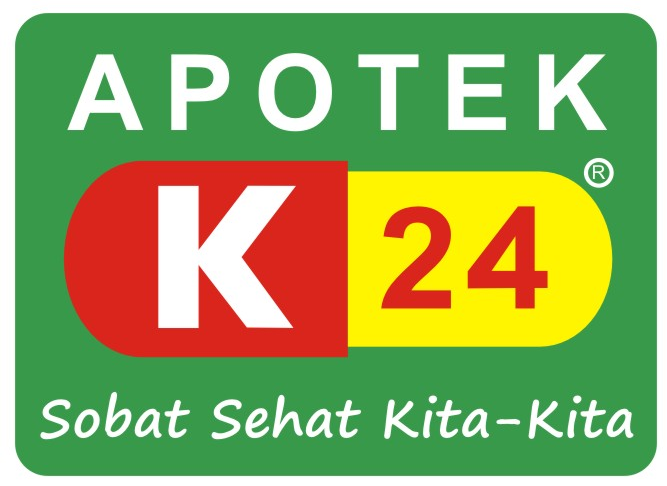Lowongan kerja Apotek K24 Mei 2014