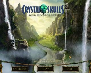 Sandra Fleming Chronicles – Crystal Skulls [FINAL]