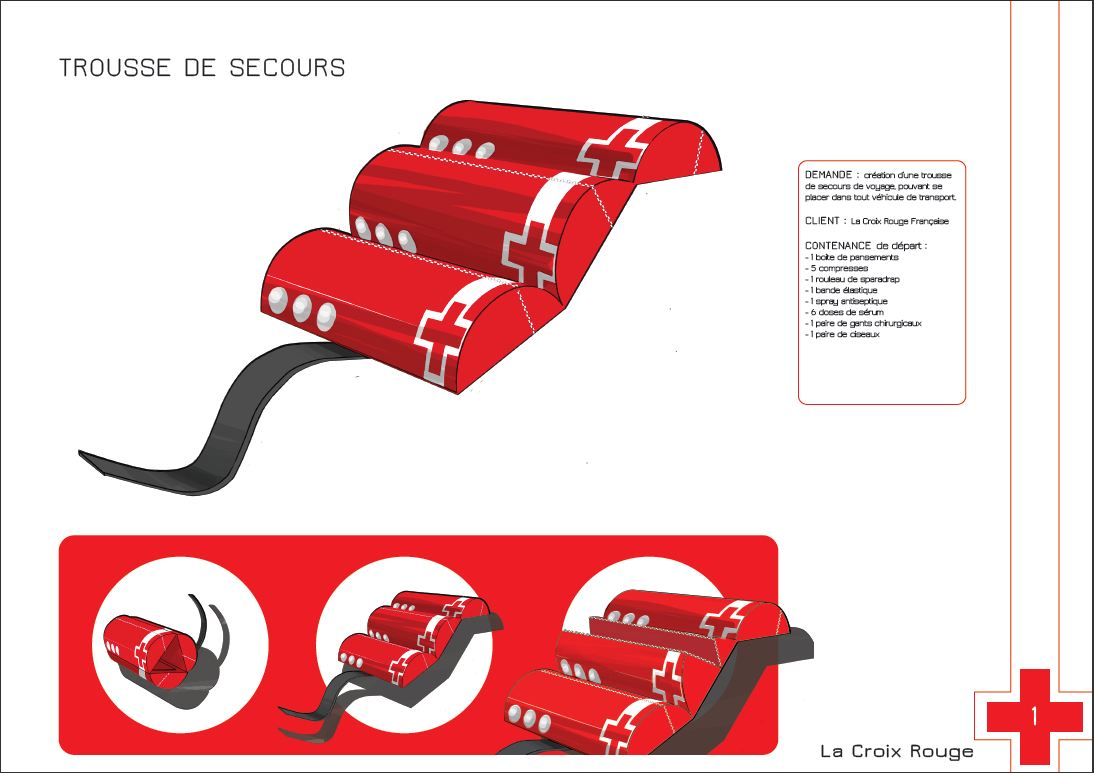 croix rouge bastien chauvin. Black Bedroom Furniture Sets. Home Design Ideas