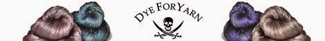 DyeForYarn-Seide und viel mehr