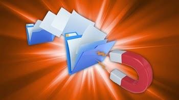 Cara Konversi Magnet Link ke File Torrent