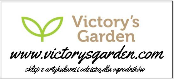 Fajne rzeczy dla ogrodnika i ogrodniczki :-)