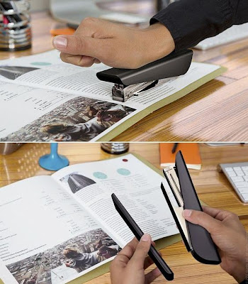 Cool Staplers and Creative Stapler Designs (15) 2