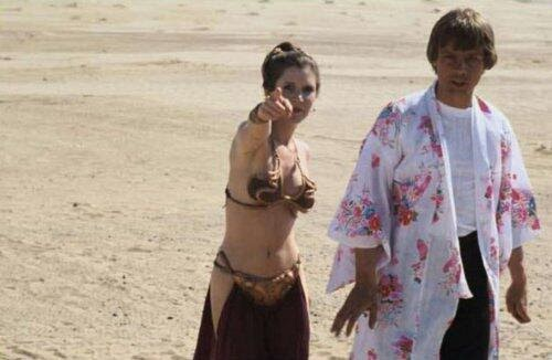 Star Wars behind the scenes movieloversreviews.filminspector.com