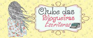 Clube das Blogueiras Escritoras