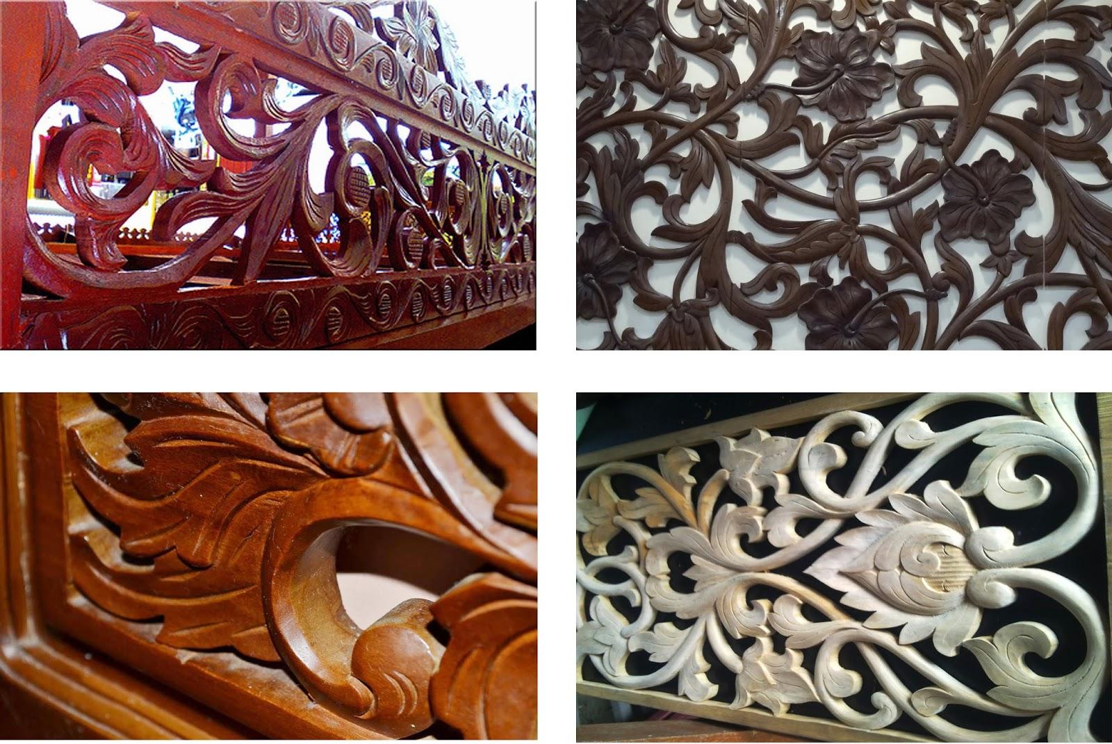 Image result for Ukiran Melayu tradisional di Melaka