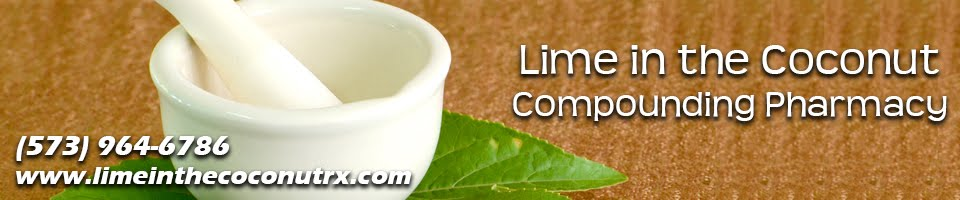 Lime In The Coconut Specialty Compounding Pharmacy