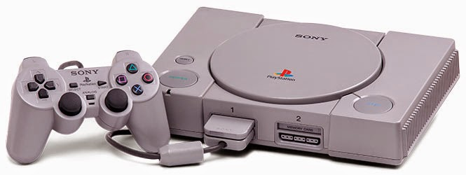 PlayStation1 psone