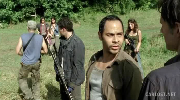 """The Walking Dead 4x07 """"Dead Weight"""" Promos, Sneek Peeks y Spoilers Spoiler-The-Walking-Dead-4x07"""