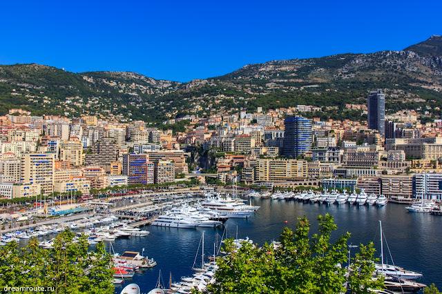 Криштиану Роналду купил в Монте-Карло отель за €140 млн
