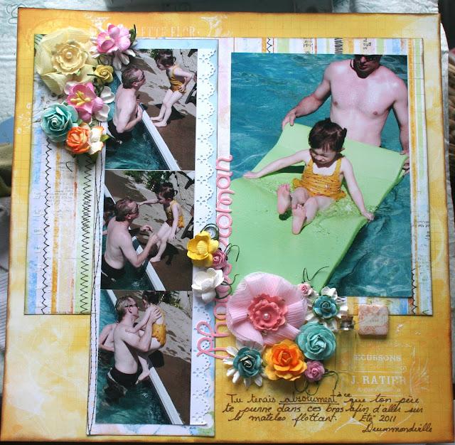 28 avril 2012 - mes pages du WESL avril  IMG_4452